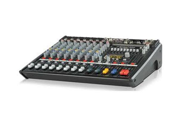 Bàn Mixer Dynacord DC-CMS-600-3-MIG