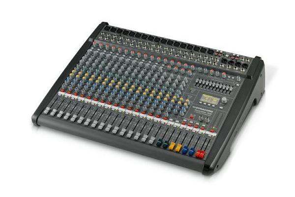 Bàn Mixer Dynacord DC-PM1600-3-UNIV