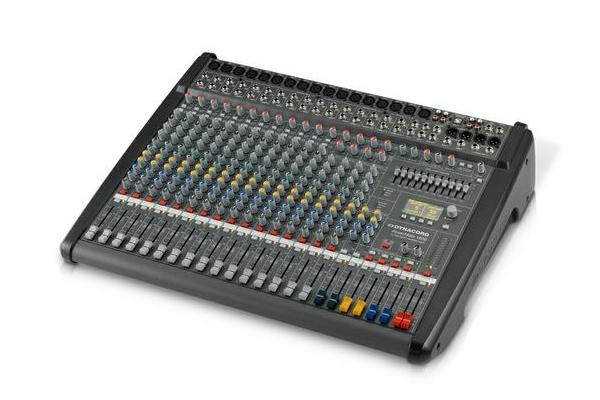 Bàn trộn mixer  Dynacord DC-PM1600-3-UNIV