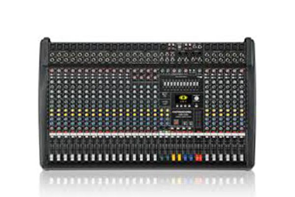 Bàn trộn Mixer Dynacord DC-CMS-2200-3-MIG