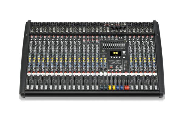 Bàn trộn mixer Dynacord DC-PM1000-3-UNIV