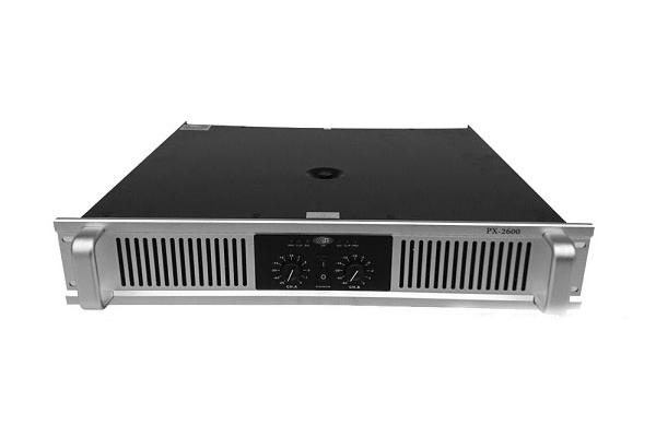 Cục đẩy công suất 4 kênh OBT PX 4600