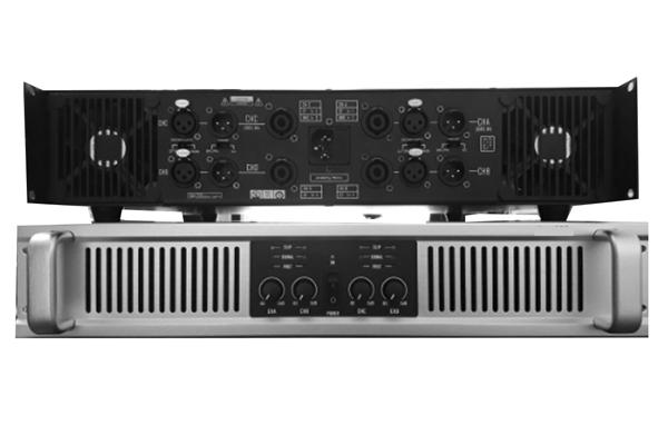 Cục đẩy công suất OBT PX 4600