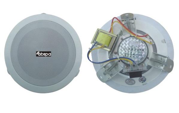 Loa âm trần ABS-410