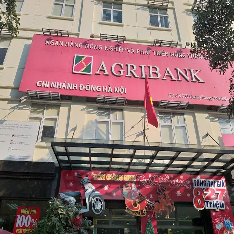 Dự án hệ thống âm thanh hội trường Ngân hàng Agribank ( chi nhánh đông Hà Nội )