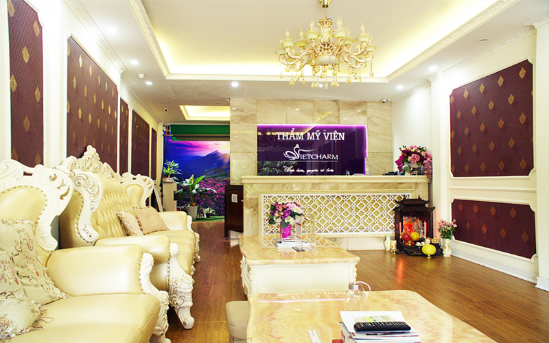 lap dat he thong am thanh spa